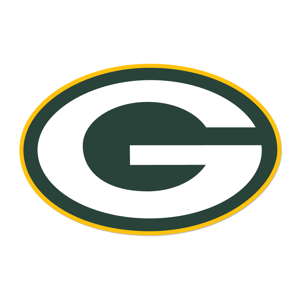 GB Packers Logo